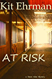 AT RISK (Steve Cline Mysteries Book 1)