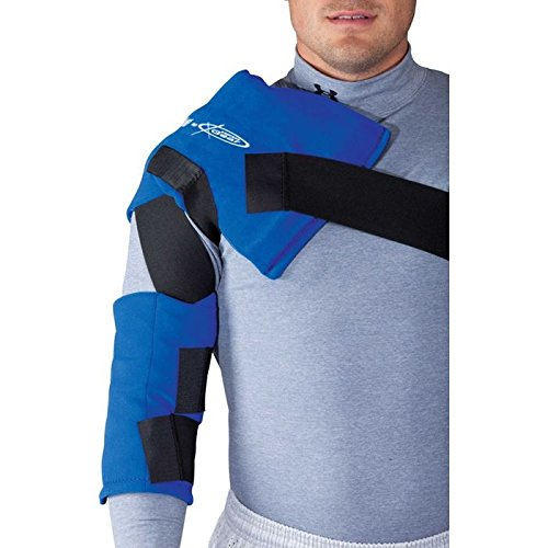 - Express Ice Adult X-Gear Shoulder Wrap