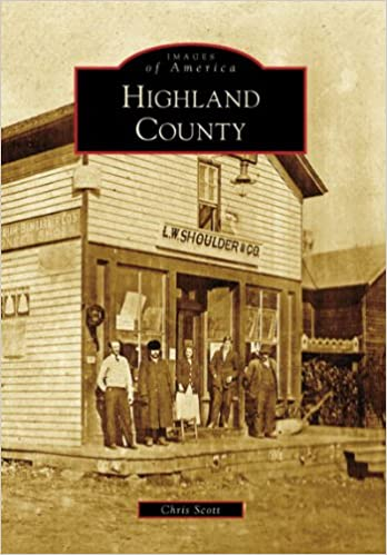 Highland County (Images of America)