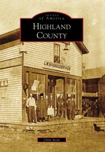 Download Highland County (Images of America: Virginia) PDF