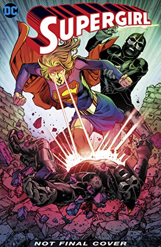 Supergirl Vol. 3