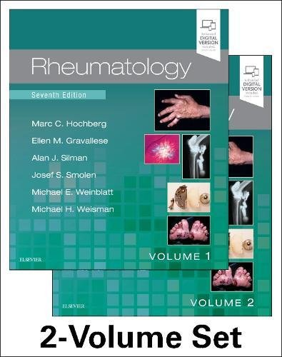 Rheumatology, 2-Volume Set, 7e