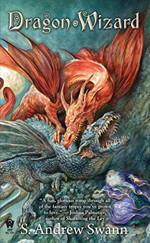 amazon com dragon wizard dragon princess ebook s andrew swann