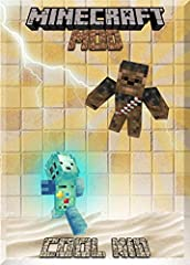 This book is a simple justifiable manual for figure out how to mod in minecraft. It will change the manner in which you play minecraft for eternity!