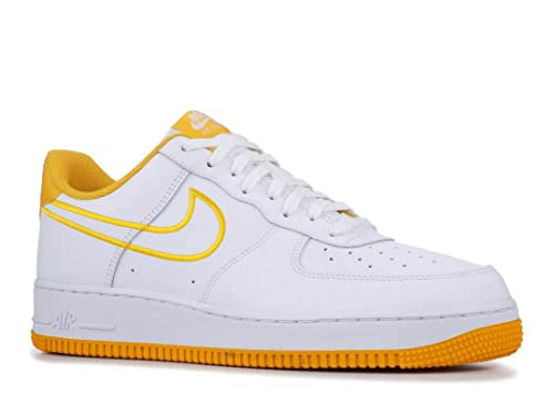 Nike Air Force 1 07 Leather shoes white