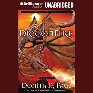 DragonFire Audiobook