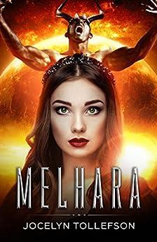 Melhara by [Tollefson, Jocelyn]