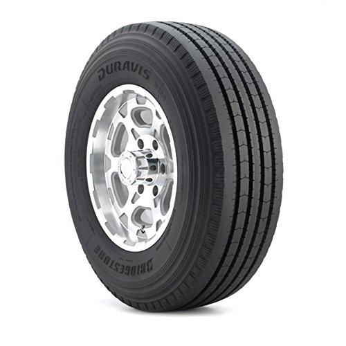 Bridgestone Duravis R250 Radial Tire - 225/75R17 116Q