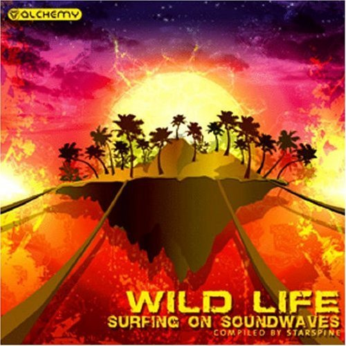 Price comparison product image Vol. 3-Surfing on Soundwaves by Wild Life (2006-08-01)