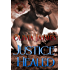Justice Healed: Book 2 (Cowboy Justice Association)