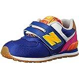 New Balance KG574 Expedition Running Shoe (Infant/Toddler)