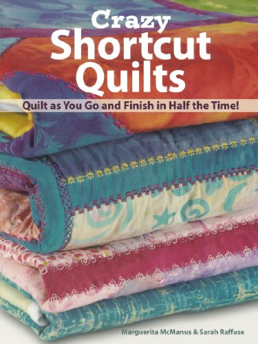 quilt as you go books - 7