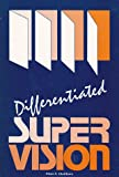 Differentiated Supervision 9780871201249