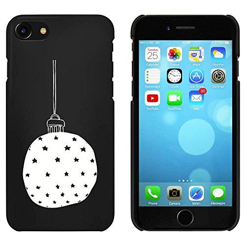 Noir 'Babiole' étui / housse pour iPhone 7 (MC00067503)
