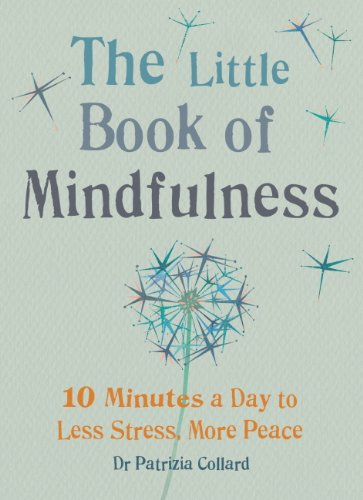 The Little Book of Mindfulness: 10 Minutes a Day to Less Stress, More Peace cover