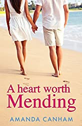 A Heart Worth Mending (Nights at St Mary's)