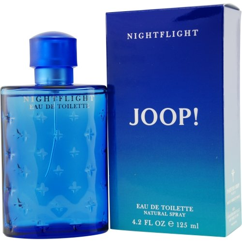 - JOOP NIGHTFLIGHT by Joop! EDT SPRAY 4.2 OZ