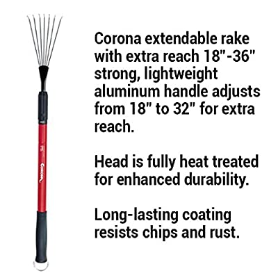 Corona GT Extendable Handle