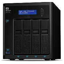 Western Digital My Cloud DL4100, 16TB