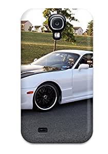 Fashion VxtsAJT18236cPsaH For Case Ipod Touch 5 Cover (toyota Supra 11)