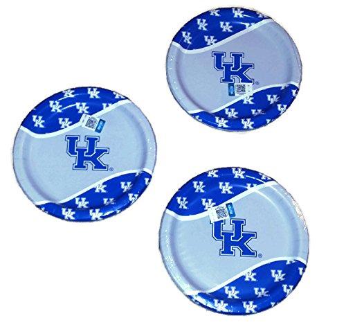 University of Kentucky Wildcats Party Bundle 9