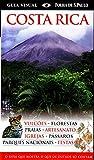 capa de Costa Rica. Guia Visual