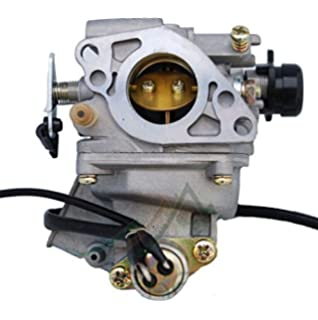 Amazon 1l carburetor carb honda gx610 18 hp gx620 20 hp v honda gx610 18hp gx620 20hp v twin carburetor fandeluxe Images