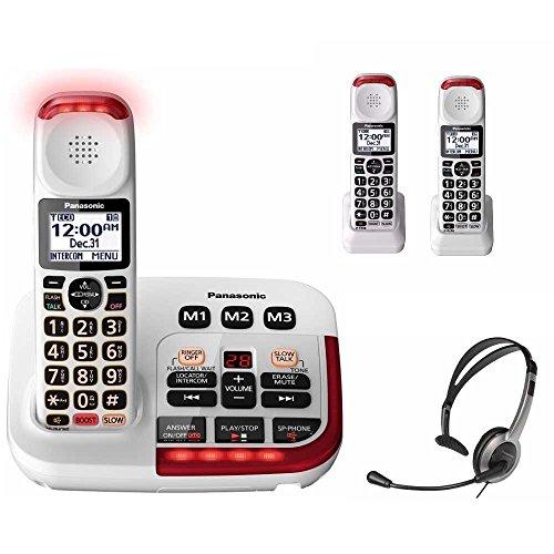 digital answering machine - 7