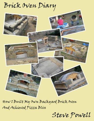 Brick Oven Diary