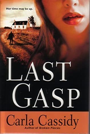 book cover of Last Gasp