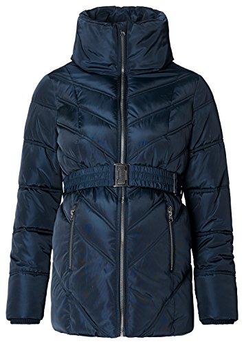 Noppies Jacket Lene, Chaqueta para Mujer Blau (Dark Blue C165)