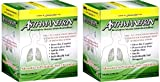 ASTHMANEFRIN for asthma relief 30 ct