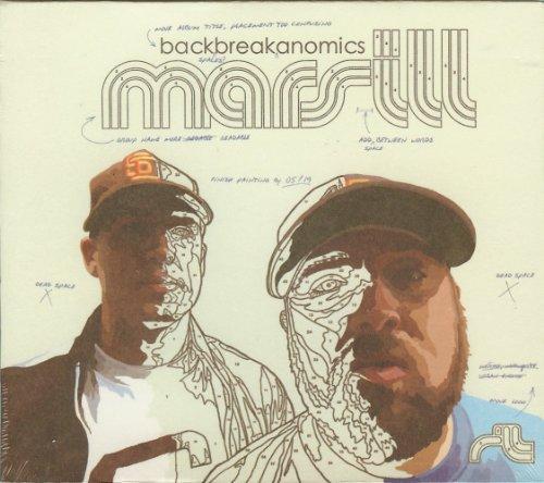 Mars Ill-Backbreakanomics-CD-FLAC-2003-FrB Download
