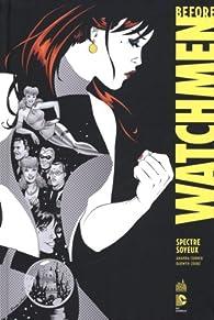 Before Watchmen : Spectre soyeux par Darwyn Cooke