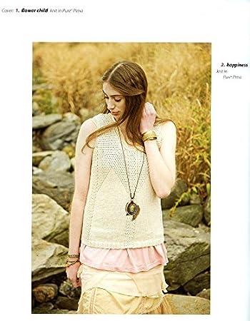 :Norah Gaughan Collection vol.4: Berroco Flower Child