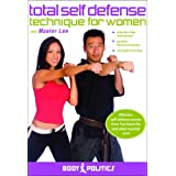 Total Self-Defense Technique for Women, with Master Lee