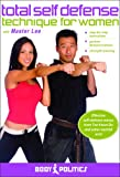 Total Self-Defense Technique for Women, with Master Lee: Self defense classes, Self defense instruction, Strength training, Korean martial arts