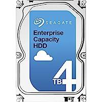 SEAGATE EXOS 7E8 Enterprise Capacity 4TB HDD SED 7200rpm SAS 12Gb/s 128MB Cache 8,9cm 3,5Zoll 24x7 512N BL