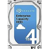 Seagate HDD ST4000NM0035 4TB SATA III 6Gb/s Enterprise 7200RPM 128MB 3.5 inch 512n Bare