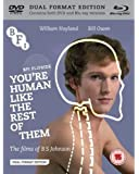 You're Human Like the Rest of Them (BFI Flipside) (DVD + Blu-ray)
