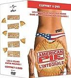 Coffret intégrale American Pie
