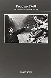 Prague, 1968 (Photo notes) (French Edition)