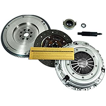 EF PREMIUM CLUTCH KIT+ HD FLYWHEEL 94-01 ACURA INTEGRA RS LS GS GSR TYPE-R B18