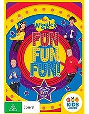 The Wiggles: Fun, Fun, Fun (DVD)
