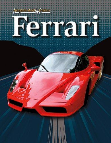 6 Ferrari - 8