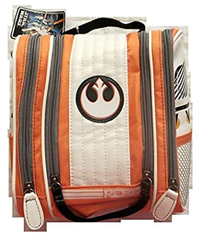 Star Wars Rebel Alliance Travel Bag (Star Wars Rebel Bag)