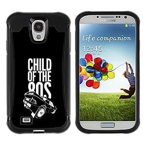 ZFresh Funda Carcasa Bumper con Absorción de Impactos y Anti-Arañazos Espalda - Abstract - Samsung Galaxy S3