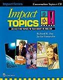 IMPACT TOPICS : SB W/CD
