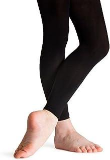 Collant per danza, senza piede