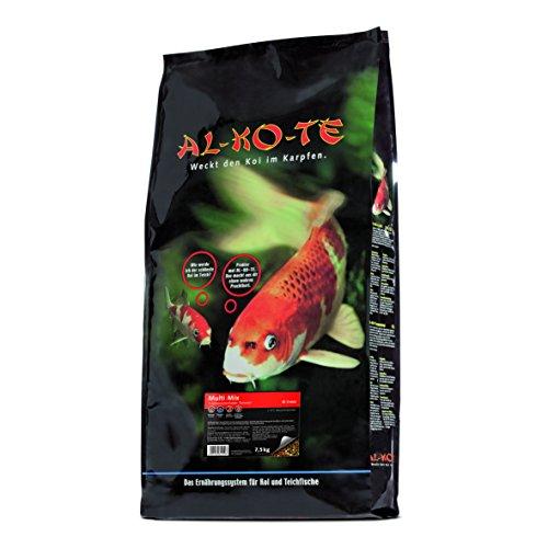 AL-KO-TE-Multi-Mix-Nourriture-pour-poisson-Granuls-3-mm-1-x-75-kg